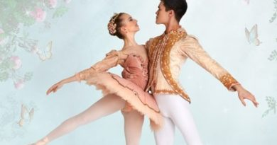 Parr Hall prepares to enchant audiences with magical fairytale ballet