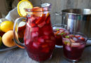 So Sangria – Our Twist on the Classic Sangria drink