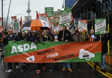 Faisal Rashid MP calls on Asda to 'think again' over threatening thousands of staff with the sack if they don't sign up to punishing new contract