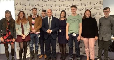 Young people in Cheshire recommend how policing can be improved