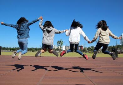 Inspire a future for teenagers