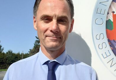 New Chief appointed at Warrington Chamber of Commerce