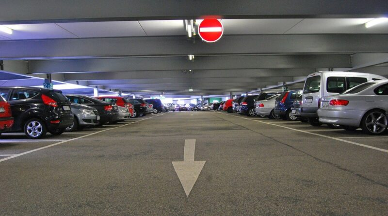 Time Square car park changes opening hours