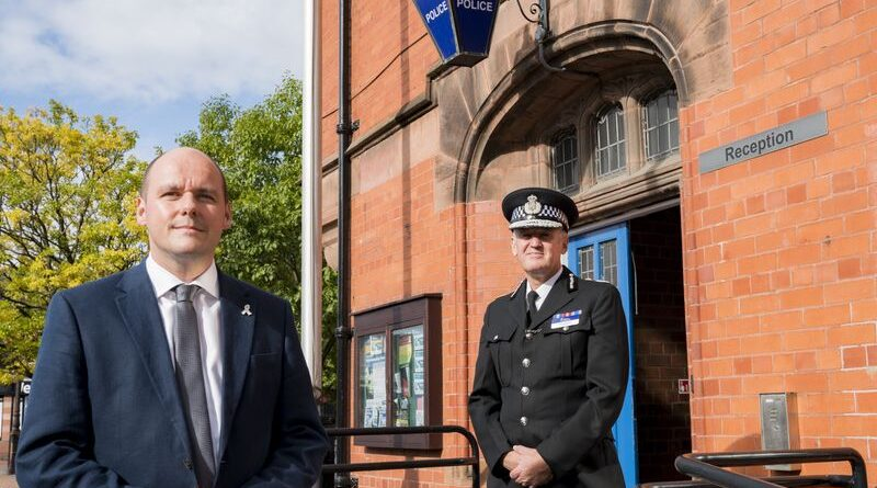 More than £200,000 for community safety projects